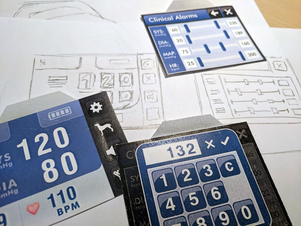 Tips for Better User Interface and User Experience Design for Medical Devices