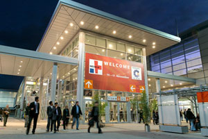 2009 Medica Fair Attracts Medical Device Industry
