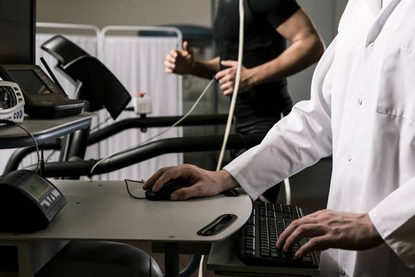 Can Music Improve Data from Stress BP Tests?